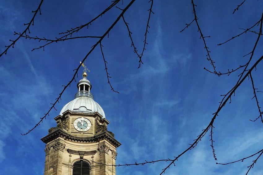 St. Philip's Cathdral, Birmingham Birmingham Architecture Cathedral