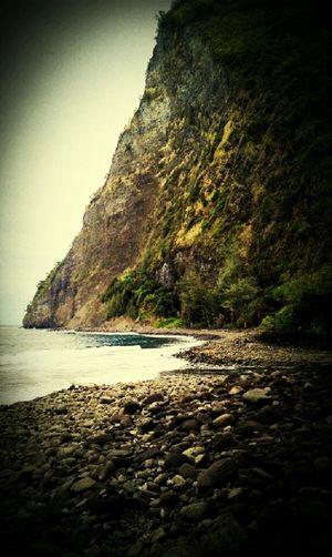 untouched hawaii