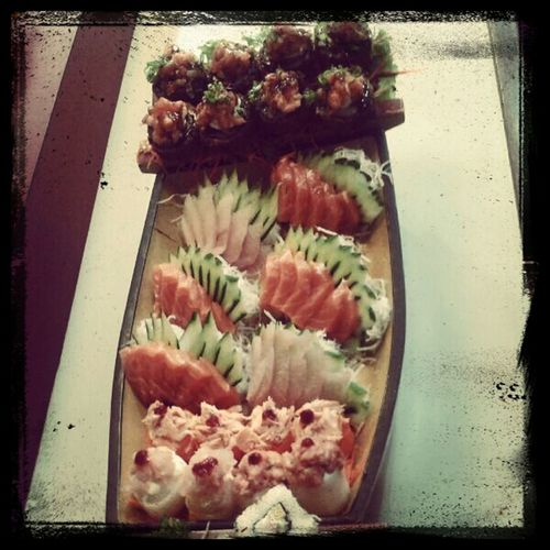 Minha Arte Sushi