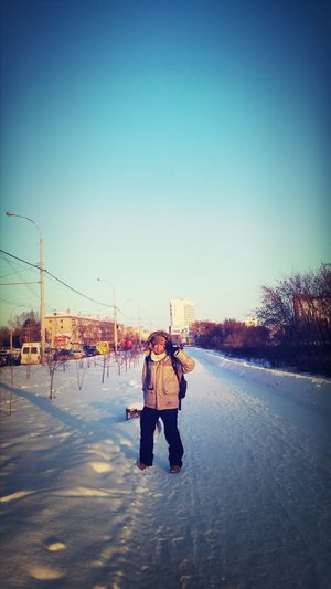 Hi Hello World Yekaterinburg .