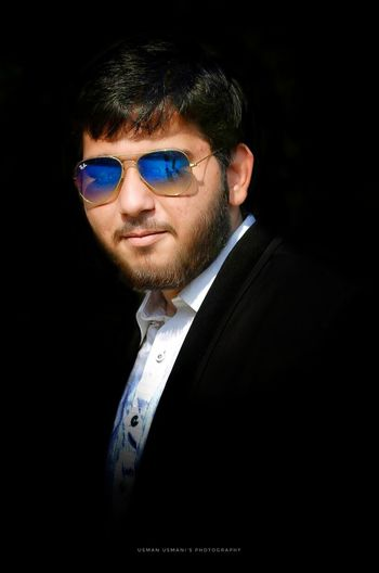 Businessman Only Men Well-dressed Adults Only Portrait Close-up Handsome Sunglasses My New Look.man ,one Person ,stylish