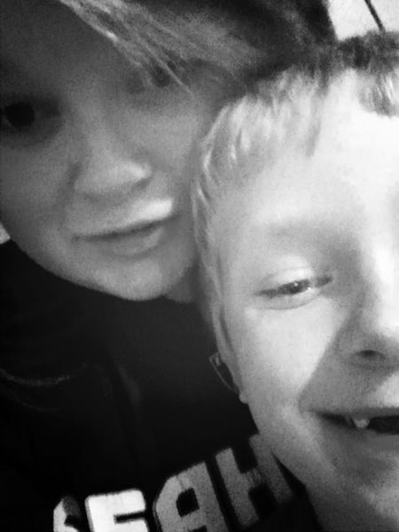 Me And My Baby Brother