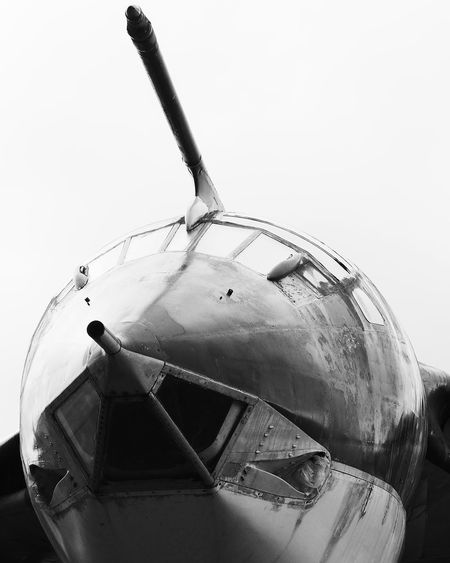 In Your Face EyeEm Best Shots Military Militaryaviation Olympus OM-D EM-1 Blackandwhite Photography Shades Of Grey Black&white Warplane EyeEmBestPics EyeEmBestEdits