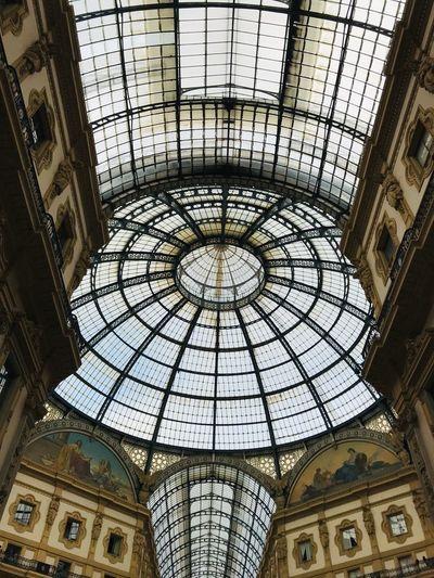 Milan Ceiling