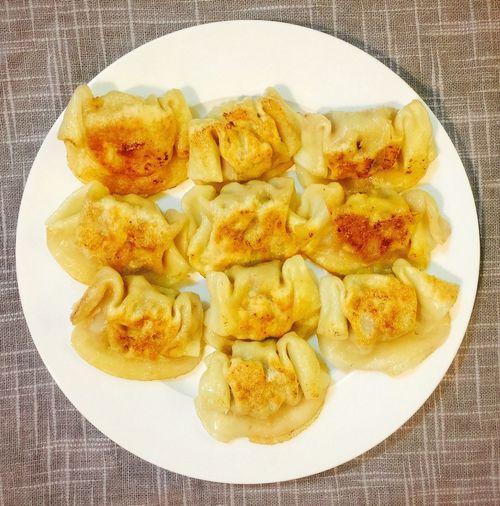 【❤️】北方的朋友说立冬要吃饺子🤔 春子私房菜 一个人生活 手机摄影 美食 晚饭 夜宵