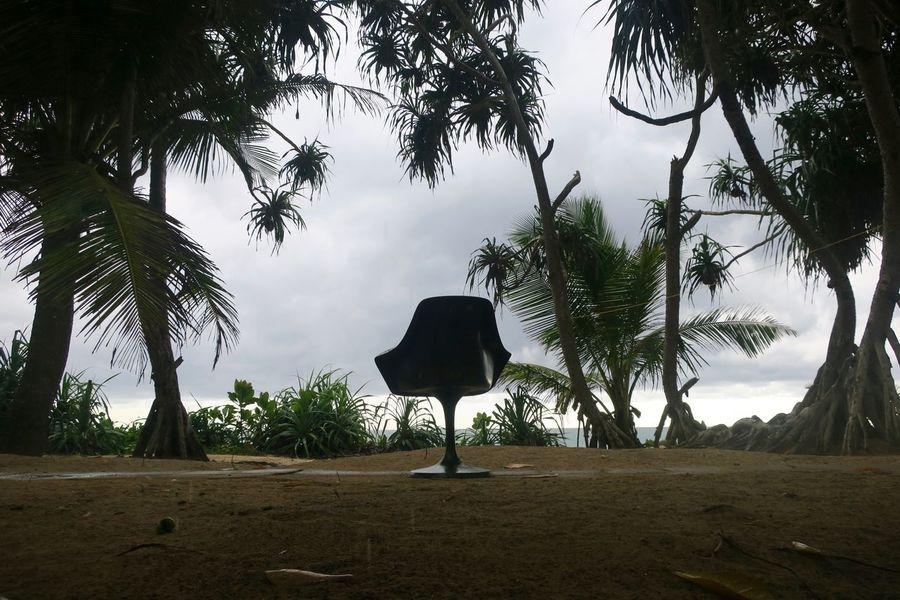 Lonely Atmospheric Mood Chair Rain Beach WeekOnEyeEm The Still Life Photographer - 2018 EyeEm Awards