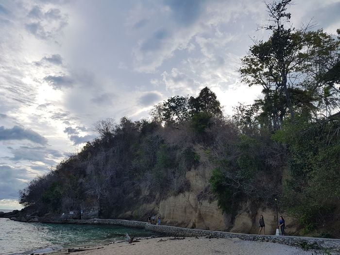 Philippines Sunset Saranggani Nofilter Beach