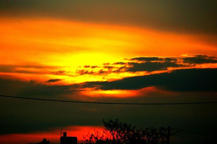 Sunset Like Danm!!!😍