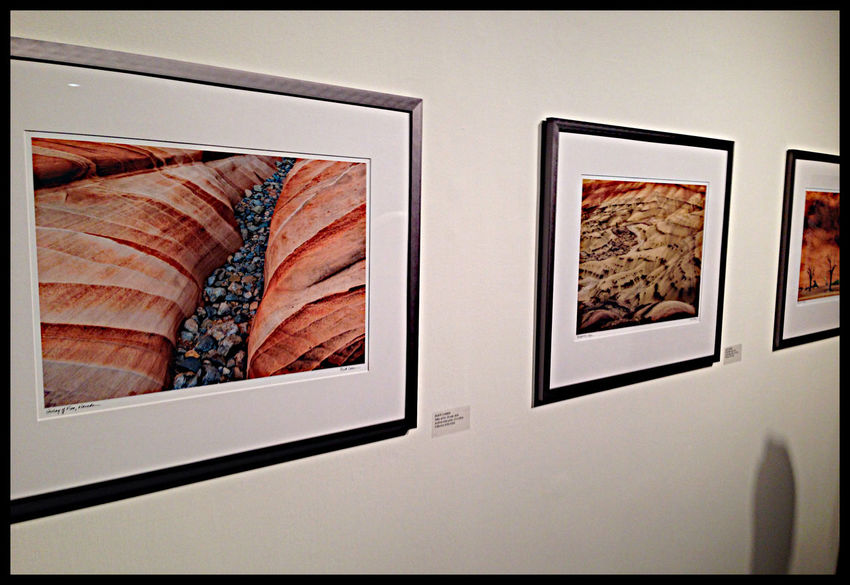 Lots of viewpoints Photoworks Exhibition