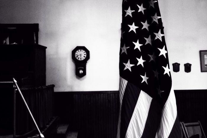 Flag. Flag America
