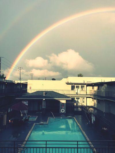 Rainbow-LA