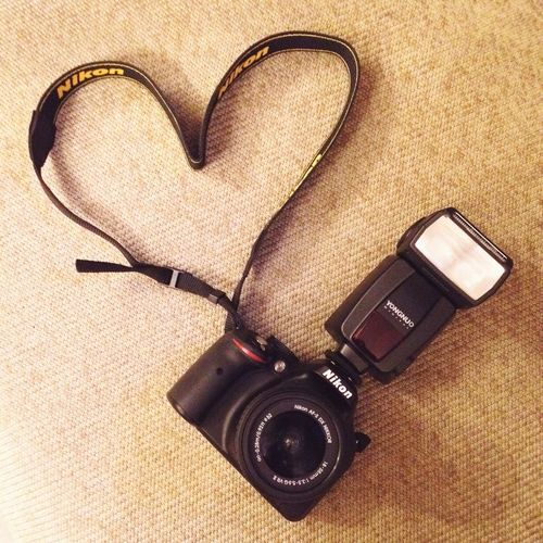Nikon Love Moscow Russia Yongnuo Photography NikonD5200 D5200 Nikonlovers Heart