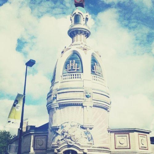 Nantes France