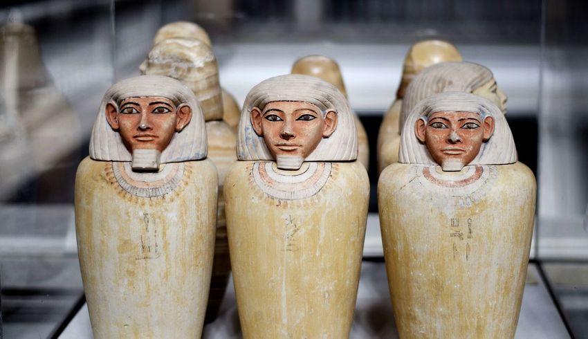 Imagery Pharaoh Pharaohs Pharahos Statue Pharoah