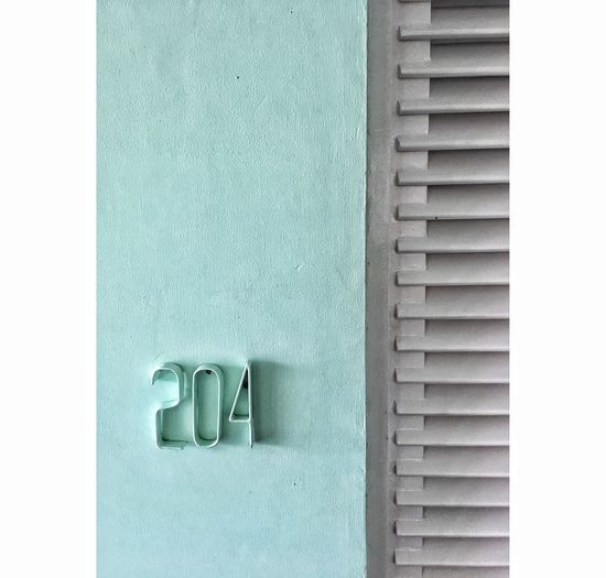 Door No People