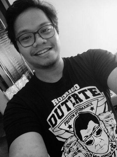 Duterteforpresident Rodrigo Duterte