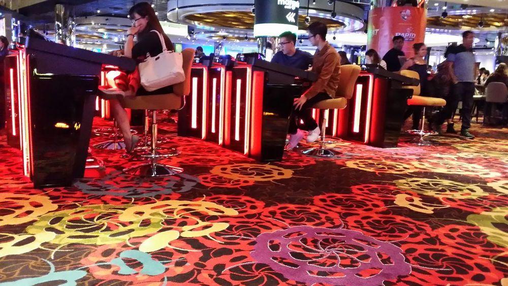 Melbourne Rocks Photography Samsung Galaxy S4 Casino Melbourne Crown Casino Carpet
