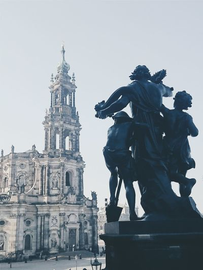 Arhitecture Traveling Germany Dresden Travel Photography Beautiful Place