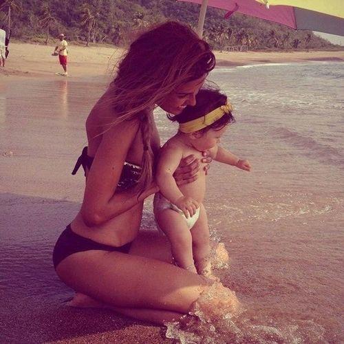 Быть матерью бесценно