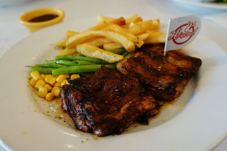 Lunch #Food #Steak #Lunch