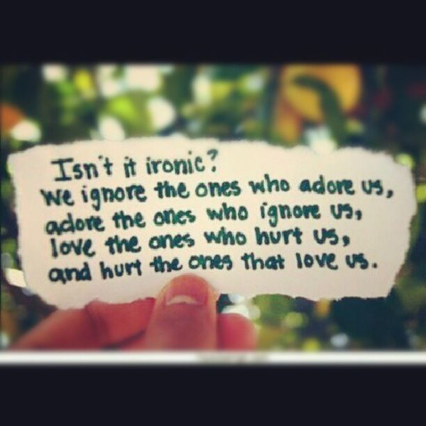 Realtalk ,Ironic  ,Foreal ,True