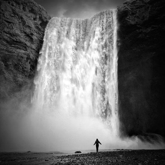 Blackandwhite EyeEm Best Shots Landscape Nature
