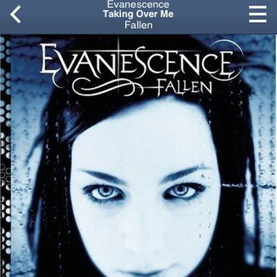 @evanescence Evanescence 😍❤