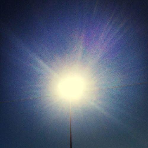 Light First Eyeem Photo