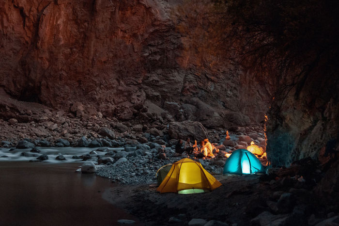 It was the perfect place, the perfect time and the perfect group of peope. I'll never forget that experience! Nature Outdoors Adventure South America Latin America Explore Discover  Camping Backpacking Backpack Canyon River Camp Fire Long Exposure Tent Tents Tents Under Stars Motion Water Rock Valley Remote Illuminated Rock Formation Tranquility
