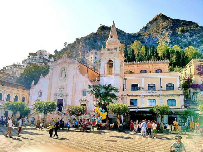 Taormina Taormina Taormina, Sicilia, Strade Sicily ❤️❤️❤️ Sicilia