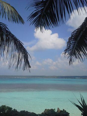 New Caledonia Lifou Beach Sea View Home