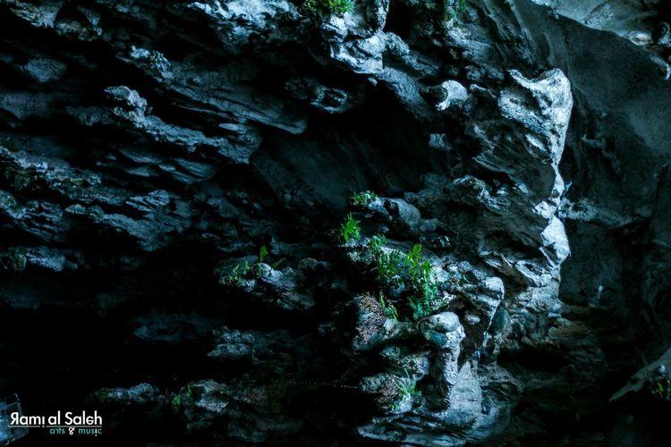 Rocks Nature Composition