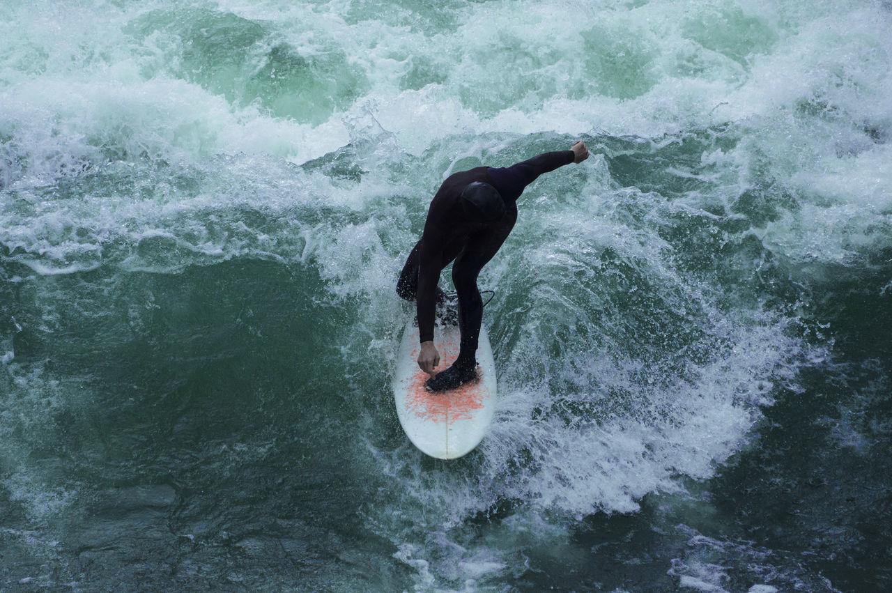 water, motion, sea, waterfront, sport