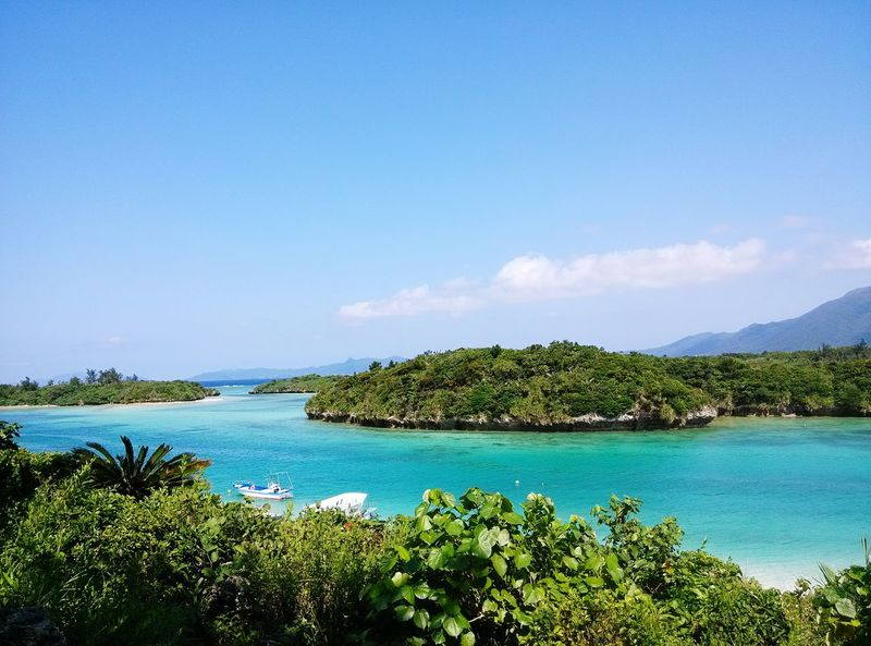 Okinawa 石垣島 Japan Enjoying Life That's Me Scenery