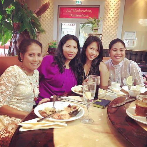 Birthday Fabulous Friends