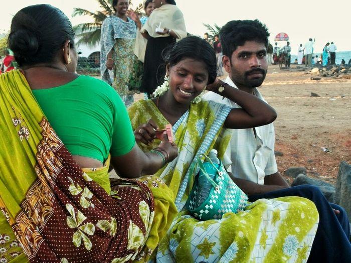 Chennai , India