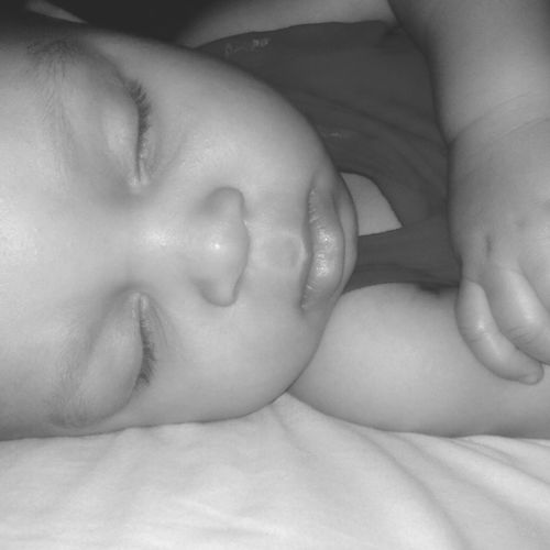 Baby Sleep Almost One