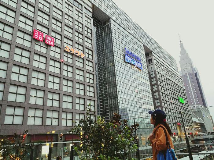 Shinjuku Shinjuku,tokyo Travelphotography Travel Destinations