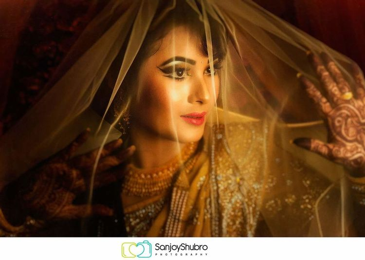 Sanjoyshubro Photography Bangladeshi Bridal Bride indian bridal