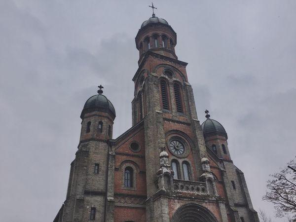 전동 성당, Cathedral Jeondong. Cathedral Jeonju Jeondong Catholic Church Architecture Architecture_collection