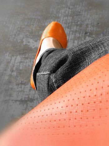 Close-up Indoors  Orange's Set Car Wash Day Orange Color Kota Kemuning