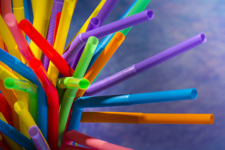 Colorful Straws Abstract Background Bar Beverage Blue Close-up Cocktail Color Colorful Design Drink Drinking Festive Fun Green Juice Multi Colored No People Party Pattern Pipe Plastic Rainbow Red Summer