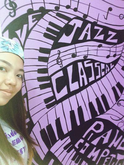 Wall Art Music Room