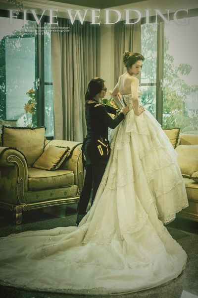 Wedding Beautiful Marry