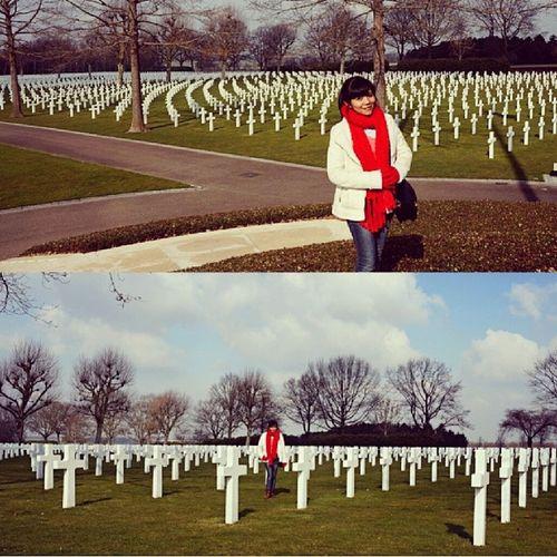 Cemetery Cross Nederland