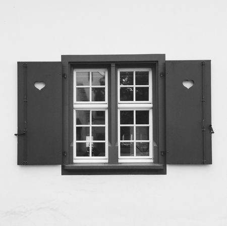 Window Windows_aroundtheworld One Blackandwhite