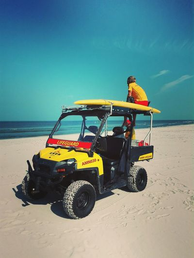 Lifeguard  Beach Vehicle Lifeguard Vehicle Lifeguard On Duty Lifeguard Equipment Vacations Active Lifeguard