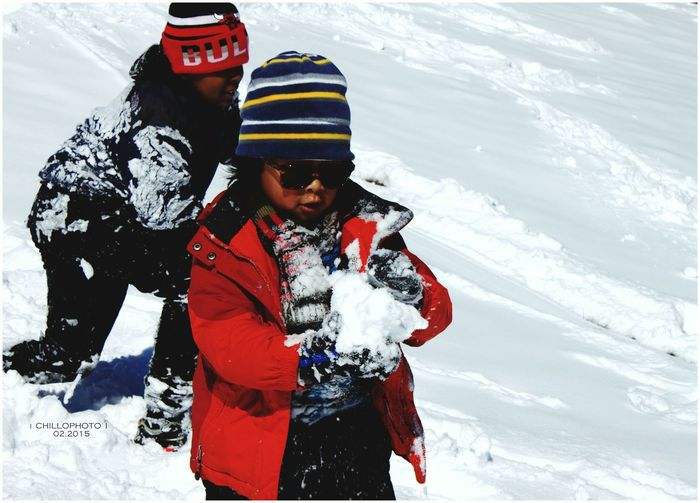 Kids&snow Kids Being Kids Kids Snow ❄ Check This Out Brightcolors