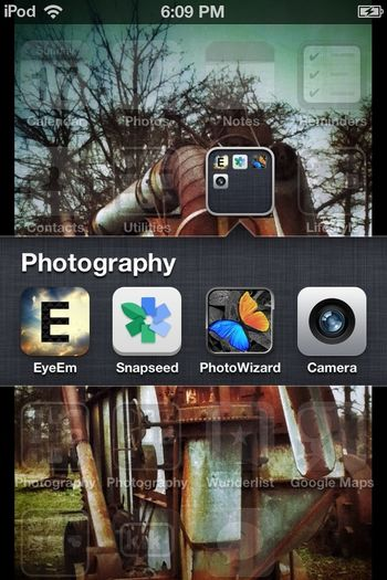My 4 Favorite Apps