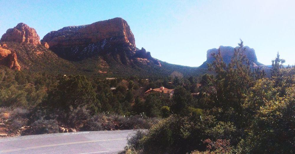 Another throwback to Sedona! EyeEm Nature Lover Sedona Photography EyeEm Best Shots EyeEmBestPics Eye4photography  IPhoneography Arizona Mountains